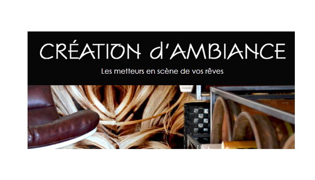 creation d'ambiance