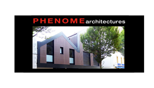 phenome architectures